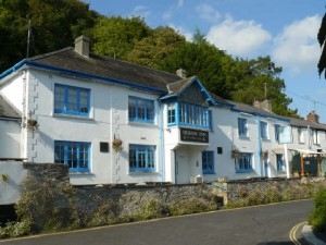 Heron Inn | Cliftons | Bed & Breakfast | Truro's Premier Guest House
