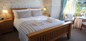 Cliftons Truro Bedroom 4 | Cliftons | Bed & Breakfast | Truro's Premier Guest House