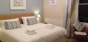 Cliftons Truro Bedroom 6 | Cliftons | Bed & Breakfast | Truro's Premier Guest House
