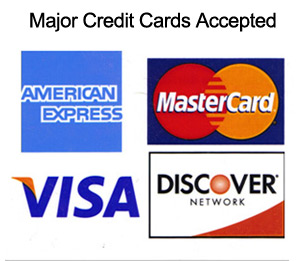 Credit Cards Accepted at Cliftons Truro | Cliftons | Bed & Breakfast | Truro's Premier Guest House