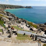 Minack Theatre | Cliftons | Bed & Breakfast | Truro's Premier Guest House