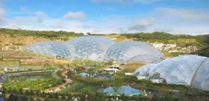 The Eden Project | Cliftons | Bed & Breakfast | Truro's Premier Guest House